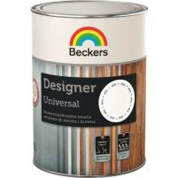 Beckers Designer Universal do drewna i  metalu